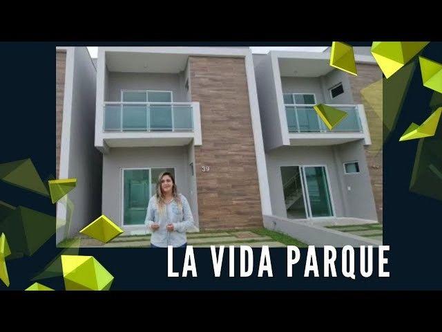 Casas em condomínio fechado  3 suítes pertinho do centro de Eusébio  #ce11 - Foto 3