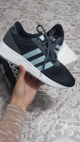 ? Tênis Adidas Original NOVO !! Com Garantia de loja!!