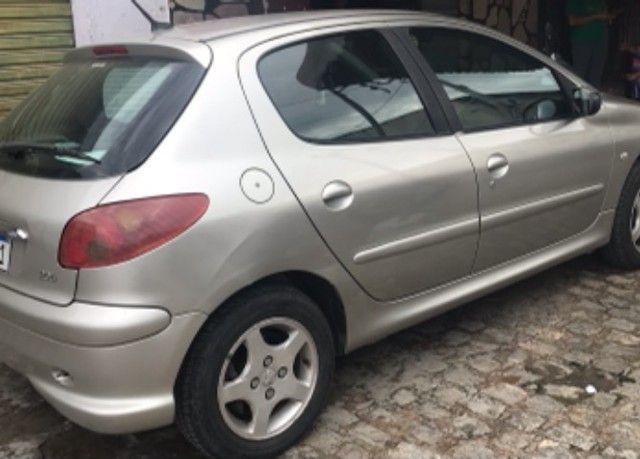 Peugeot automático