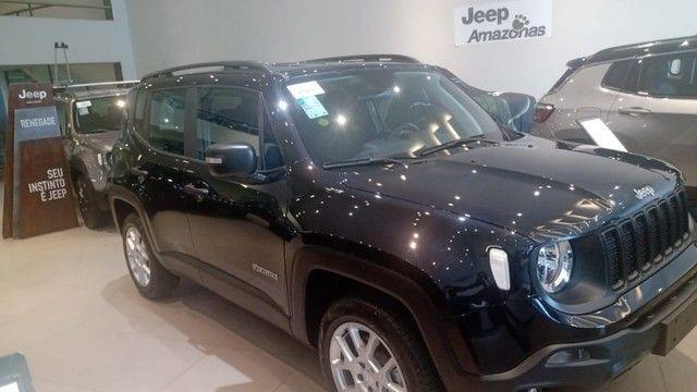 Jeep Renegade Sport 2021/2021 zero km  - Foto 2