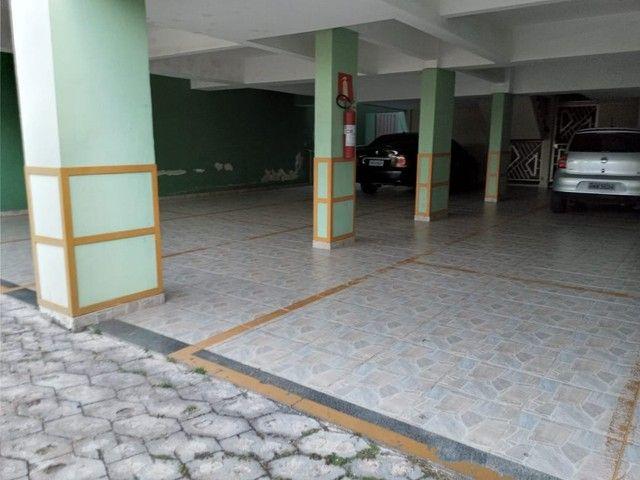 Apartamento para alugar com 3 dormitórios em Maria helena, Belo horizonte cod:368 - Foto 6