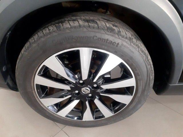 Nissan Kicks 1.6 Sl 2017 4P Xtronic Cvt - Foto 12