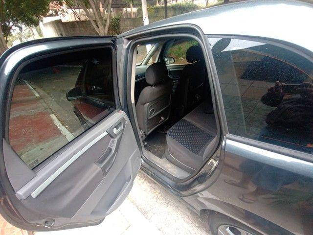 Chevrolet Meriva Premium 1.8 (Flex) (easytronic) 2009 - Foto 11