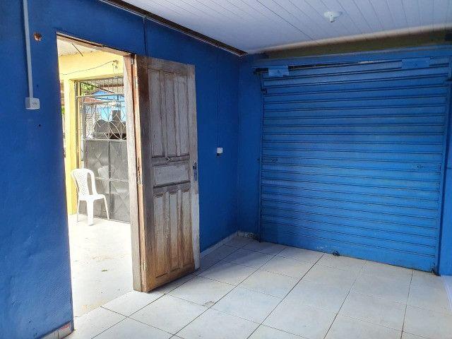 Vendo ou Troco casa com ponto comercial - Foto 9