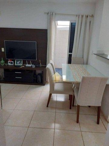 Apartamento com 2 dormitórios à venda, 40 m² por R$ 165.000,00 - Chácara dos Pinheiros - C - Foto 6