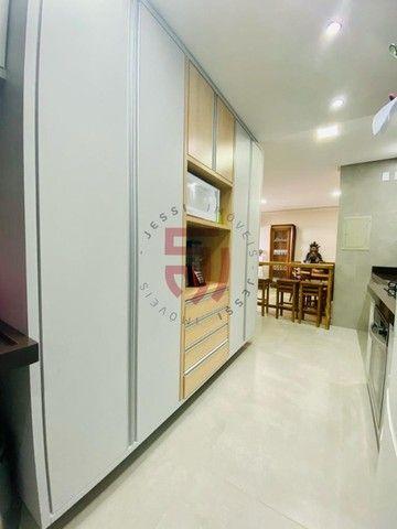 Edifício Moriah - Apartamento c/ 03 quartos - Foto 2