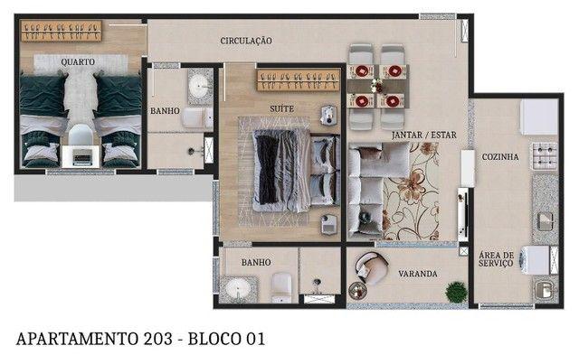 Apartamento em Intermares - Foto 5