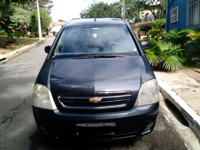 Chevrolet Meriva Premium 1.8 (Flex) (easytronic) 2009 - Foto 6