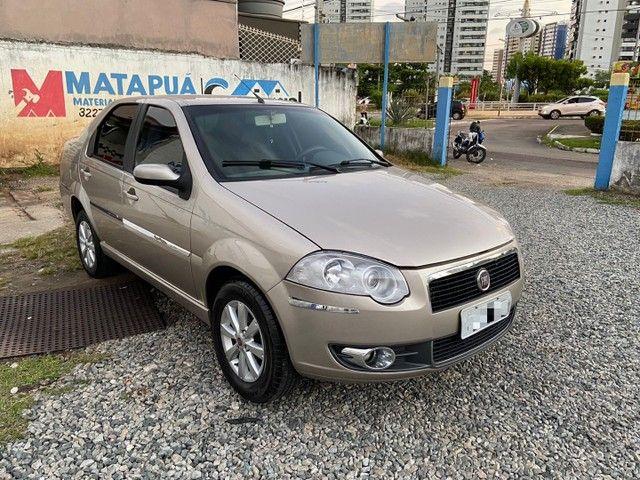 Fiat Siena 1.4 ELX  - Foto 2