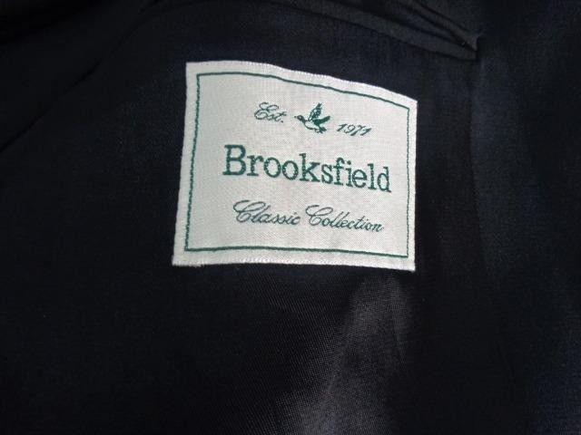 Blazeres Brooksfield - tamanhos especiais - leiam o anuncio