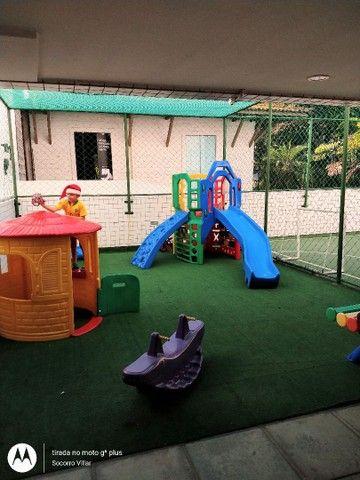 Saia do aluguel andar alto vista definida 2 qts + suíte Setúbal Recife PE - Foto 15