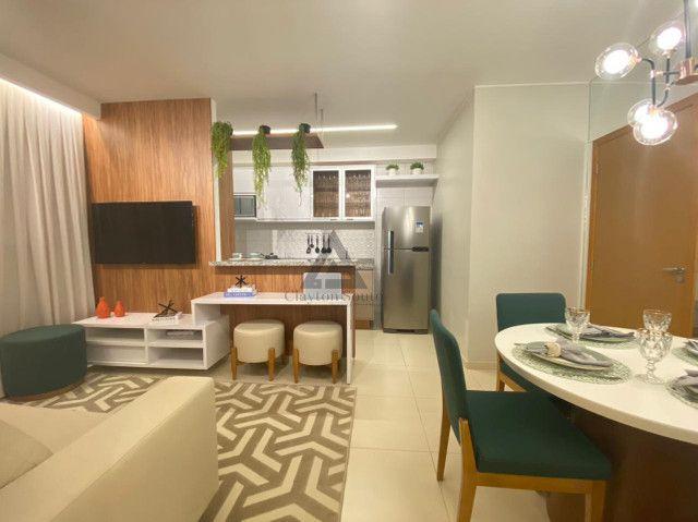 2 quartos em Samambaia | Residencial Pop House - Foto 3