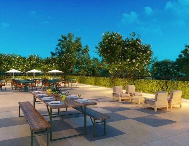 Apartamento com 3 dormitórios à venda, 113 m² por R$ 732.388,00 - Parquelândia - Fortaleza - Foto 13