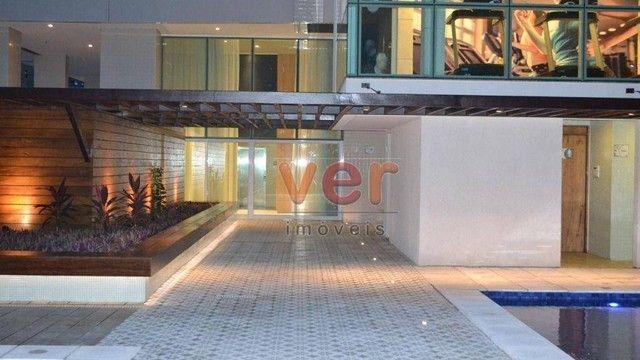Apartamento à venda, 72 m² por R$ 399.000,00 - Engenheiro Luciano Cavalcante - Fortaleza/C - Foto 8