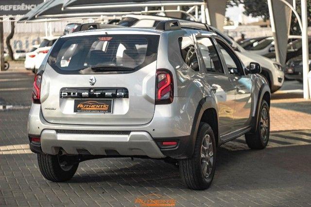Duster 2020 1.6 CVT Aut Recebo carro ou moto.  - Foto 13