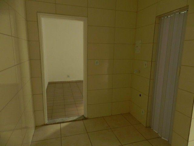 Aluguel sobrado fundos reformado 40 m² 1 quarto, Bairro de Fátima, Niterói. - Foto 9