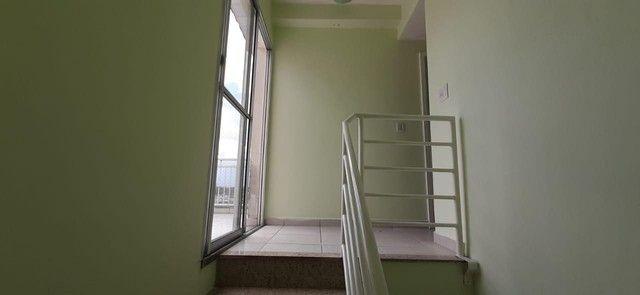 Apartamento Duplex - Cobertura - com 3 dormitórios à venda, 120 m² por R$ 430.000 - Flores - Foto 14