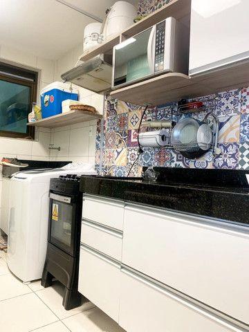 Apartamento 3 quartos impecável na Mangabeiras  - Foto 9