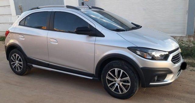 Vendo ou passo consórcio. Chevrolet Onix 1.4 Activ Automático  modelo 2018 Topo de Linha  - Foto 4