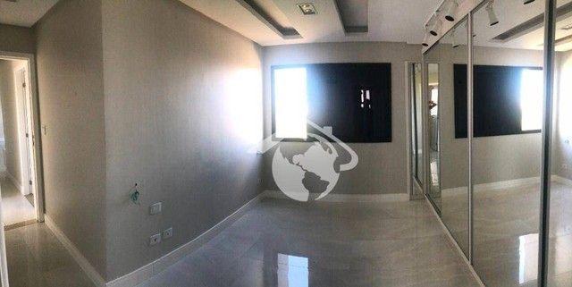 Residencial Dr Carlos Melo - Jardins - Aracaju/SE - Foto 5