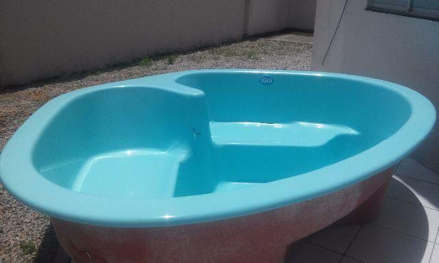 piscina jacuzzi ou spa jardinagem e constru o jangurussu fortaleza olx. Black Bedroom Furniture Sets. Home Design Ideas