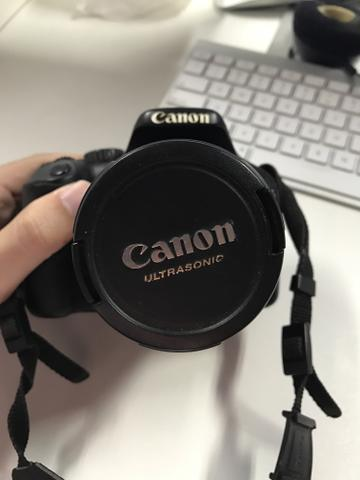 Canon Rebel t2i