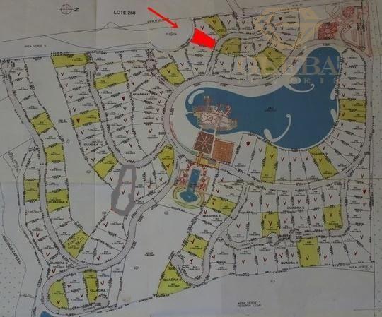 Condomínio Euro Royal, Gleba Palhano, Londrina, 1216,32m² TE0139 - Foto 8