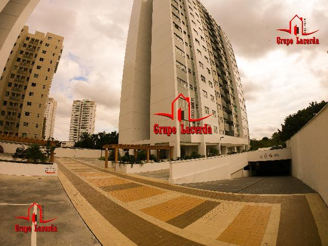 Splendore 92M² 127M² 03/04 Qtos No Dom Pedro
