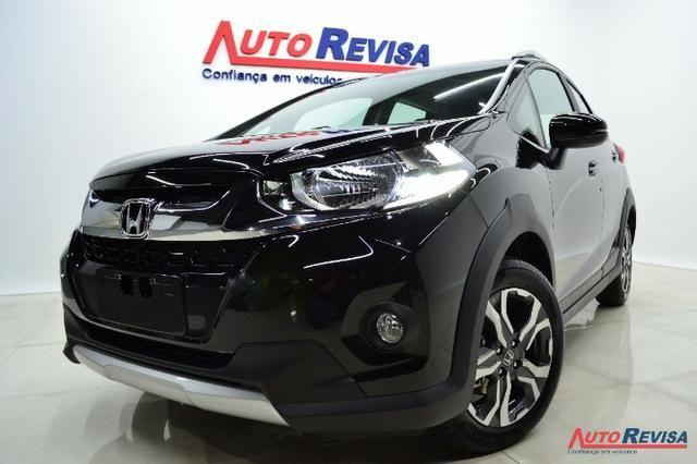 Honda Wr-v Exl - 2019/2020 - Foto 10