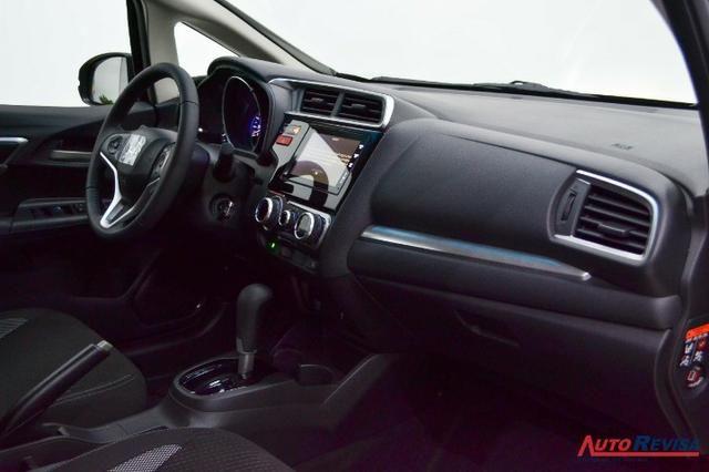 Honda Wr-v Exl - 2019/2020 - Foto 19