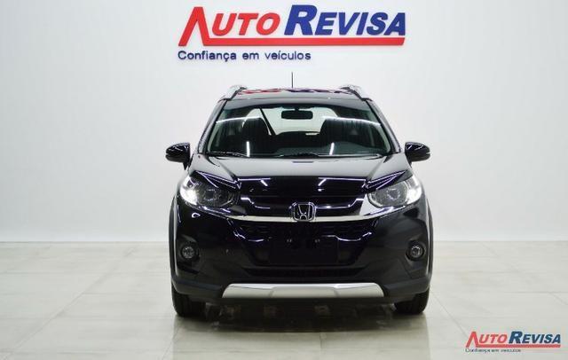 Honda Wr-v Exl - 2019/2020 - Foto 3