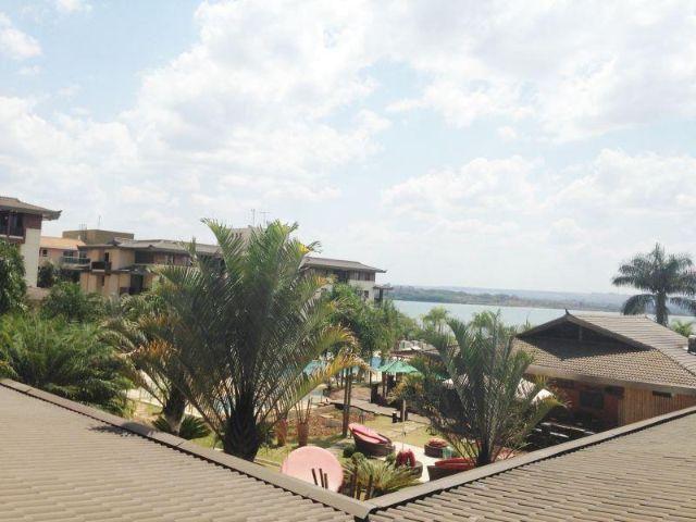 Loft Mobiliado Shtn Life Resort