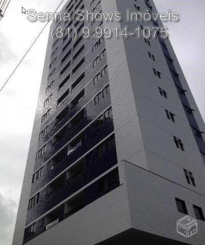 Apartamento 03 quartos na Torre com 88 m² Lazer, Moveis Planejados com preço de Lançamento