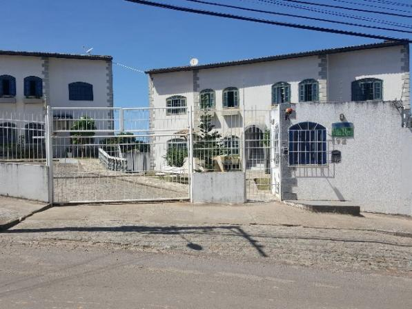 Apartamento no Condomínio Villa Real, c/ 3 quartos, Bairro Jabotiana