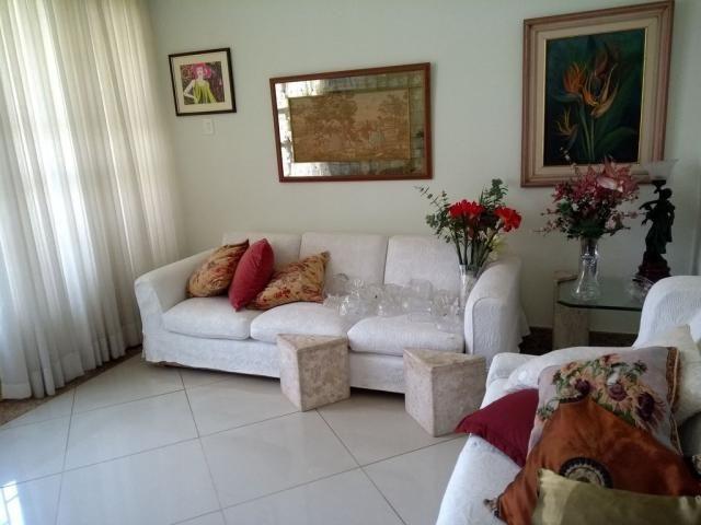 Casa 3 quartos no Nova Floresta à venda - cod: 222046