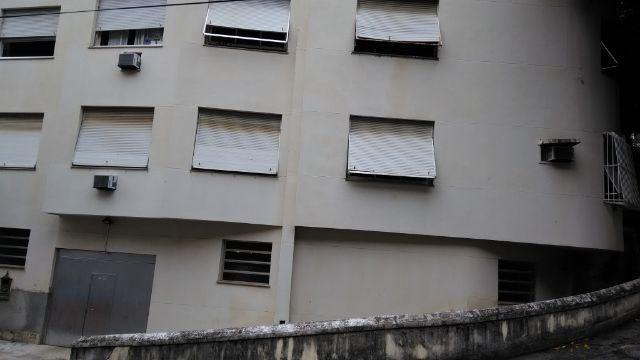 Tijuca - Muda Rua Tobias Moscoso Excelente Apartamento 2 Quartos