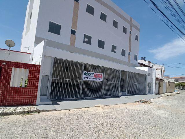 Apartamento no Residencial Villa Maria, c/ 2 quartos, Bairro Grageru