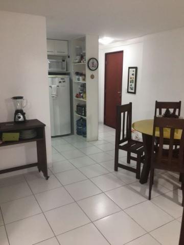 2 quartos mobiliado Jatiúca - Maceió - Alagoas