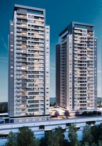 Apartamento Barra Funda United