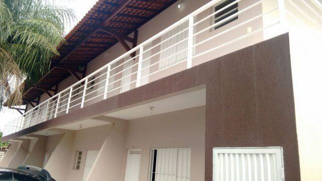 Flat proximo a faculdade Novafapi, Faculdade Faete e próximo Alfaville