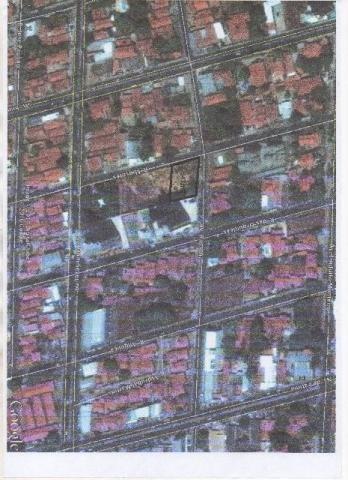 Terreno na Rua Miosótis - AMC Empreendimentos Imobiliários