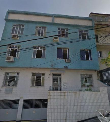 Excelente Apartamento com 2 Quartos no Méier