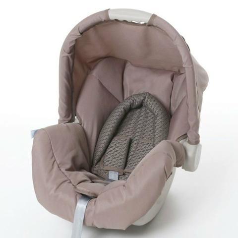 Vende se Bebê conforto Galzerano Novinho