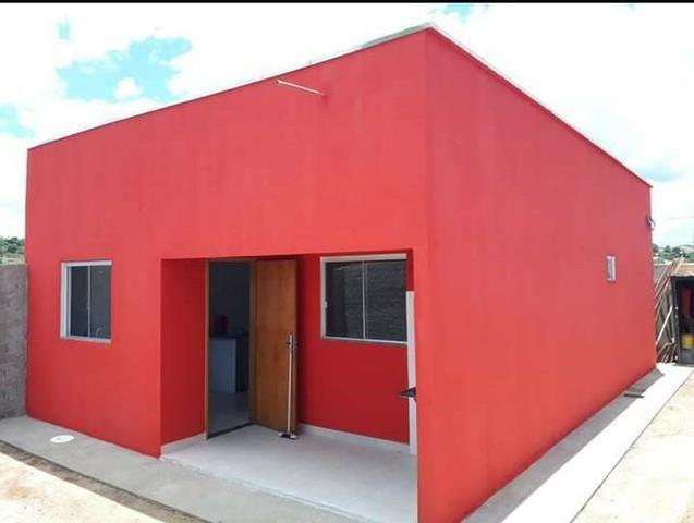 Agio - Casa 2/4 - Vale da Serra - Foto 2