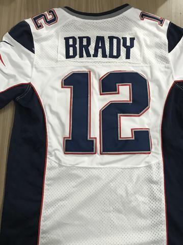 Camisa New England Patriots Tom Brady Pronta Entrega 11ce0c96d4e