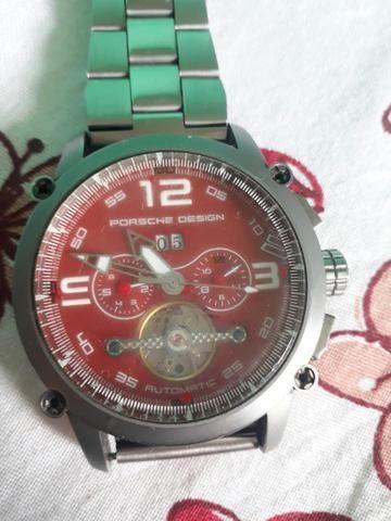 71c4a64db83 Relógio porsche design - Bijouterias