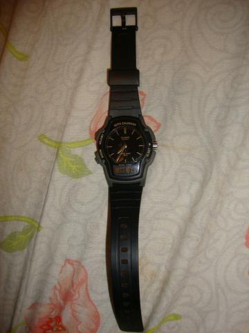 42b01dc3a28 Relógio Casio