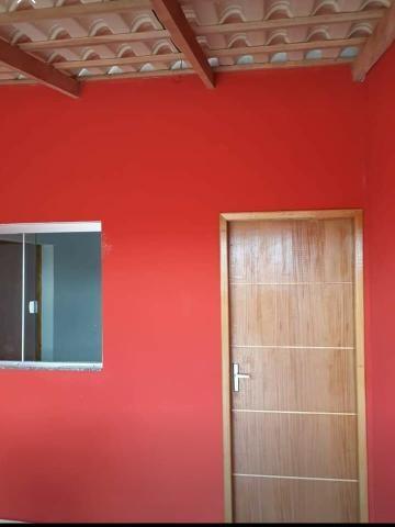 Agio - Casa 2/4 - Vale da Serra - Foto 3