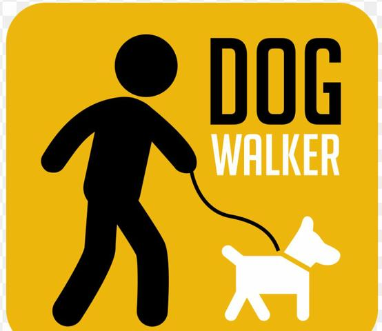 Dog Walker Gama