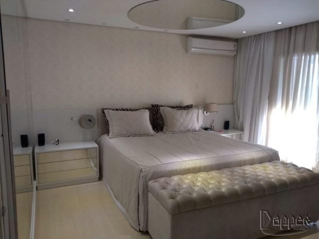 Casa à venda com 4 dormitórios em Jardim mauá, Novo hamburgo cod:17121 - Foto 10
